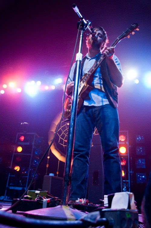 Dan Auerbach - photo by Colin Kerrigan