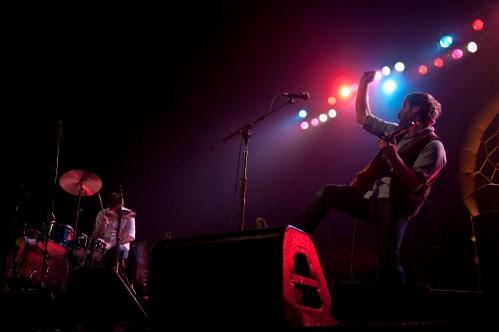 The Black Keys - photo by Colin Kerrigan
