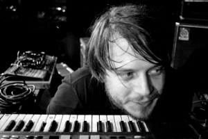 Marco Benevento - photo by Greg Aiello