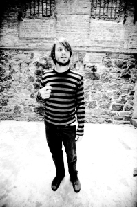 Marco Benevento - photo by Michael DiDonna