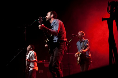 The Shins - Photo by Colin Kerrigan